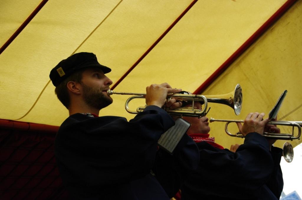 Trompettisten